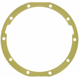 Rear end cover Gasket   10 bolt   1947-63