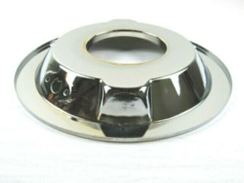 "14"" Round Hi-Lip Recessed 7/8'' drop Style Air Cleaner Base"