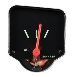 Benzine Meter  1964-66