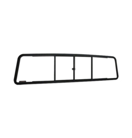 Sliding Back Window - Duo-Vent - Clear  1967-72