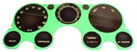Instrument Cluster Lens,