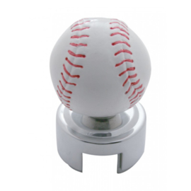 Baseball Gearshift Knob