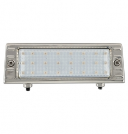 16-201-5.     Parklamp Assembly -- LED-- Clear