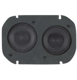 Speaker Assembly for 1955-59 Chevy Truck