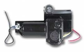 Elektrische Ruitenwisser motor, 1958-59