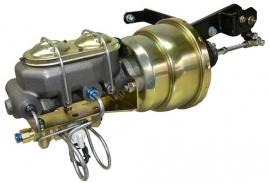 Chevy Truck Power Brake Booster  1955-59