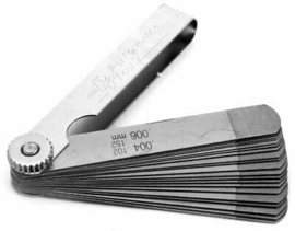 Performance Tool Clearance Gauge