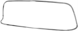 Windshield Trim Molding  1955-59