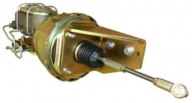 Power Brake Booster,