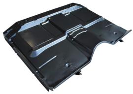 Complete Cabine Floor Pan.  1967-72