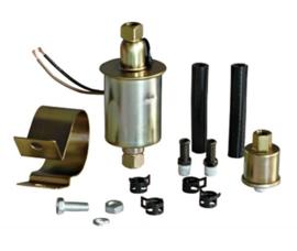 Elek. Benzine Pomp  Max pressure  2.5-5 PSI