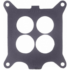 Carburetor Mounting Gasket.  4 Barrel