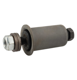 Spring Eye Bolt & Bushing  -- REAR --