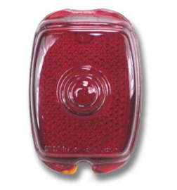 Lenzen Achterzijde,    Tail light Lens