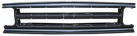 Grill Support  Black  Chevrolet  1967-68