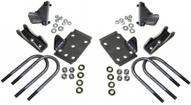 Cherolet & GMC Truck  3100,  Rear end Conversion Kit  1947-54