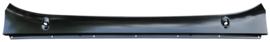 Custom smooth Wiper Cowl Panel. 1960-66
