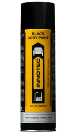 Innotec  Black Body Paint.  500 ML