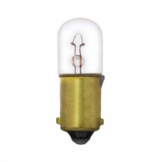 Instrument Panel & Ignition Switch Bulb  12 Volt