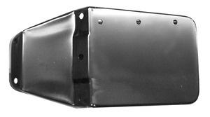 Rocker Box End Cap.  Driver's Side  1969-72    Links