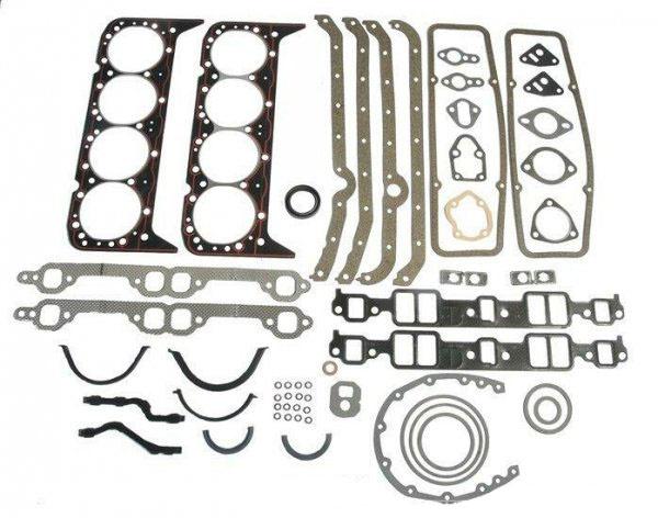 Engine Kit  Gasket Set  350 cid. V8  Chevrolet