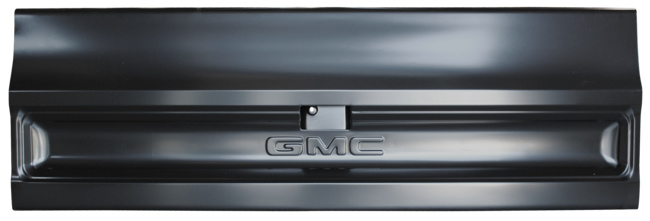 Achterklep  --GMC--  1973-76    Fleetside  ***