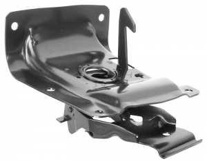 Motorkap Haak. 1971-72