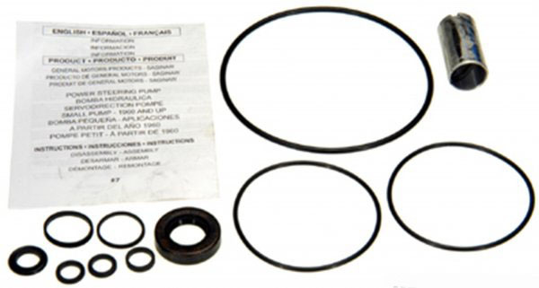 Power Steering Pump Seal Kit    1960-2010