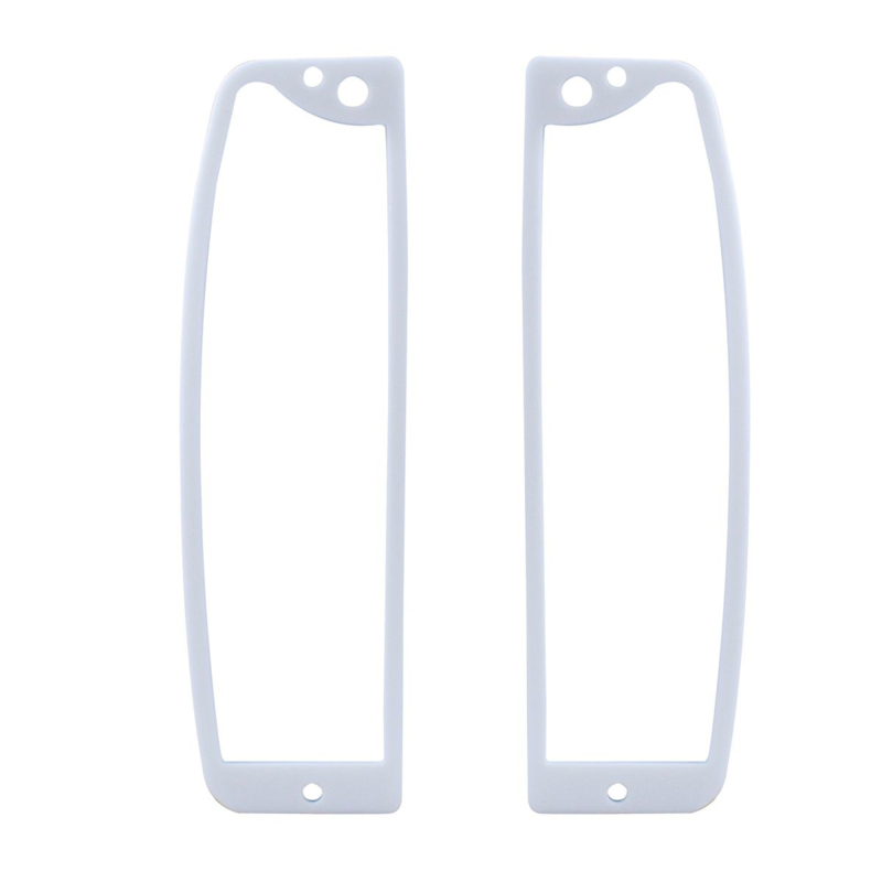 Tail Light Lens Gaskets for 1967-72 Ford Truck