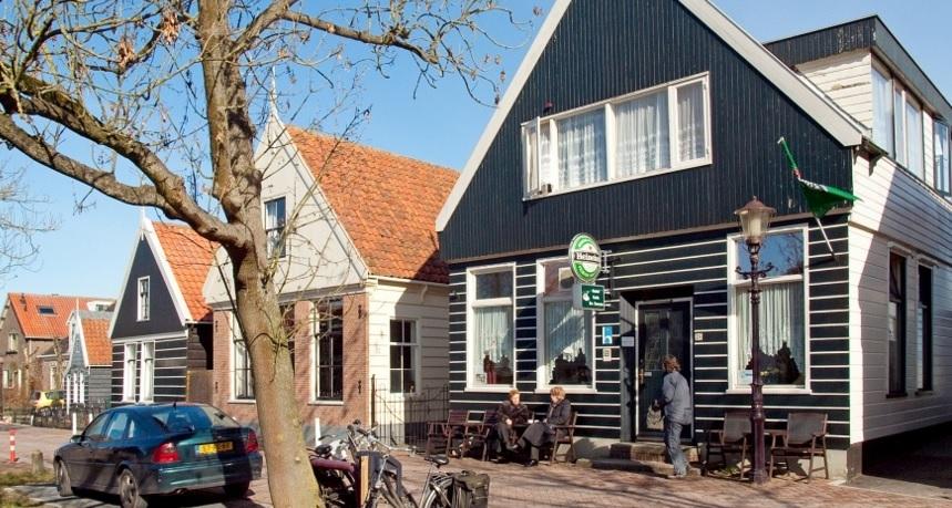 Café-Restaurant De Zwaan Ransdorp
