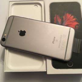 iPhone 11 64GB zwart incl 6 maanden garantie