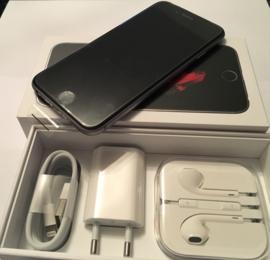 iPhone 8 Plus 64GB zwart incl 6 maanden garantie