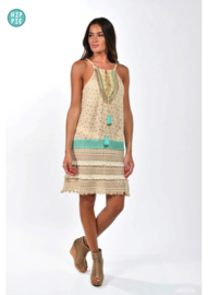 Gypsy Queen jurk summervibe
