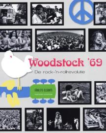 Woodstock '69 - Ernesto Assante
