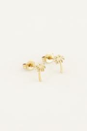 My Jewellery Studs palmboom