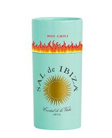 Sal de Ibiza - Granito 100% Zuiver Zeezout met Chili