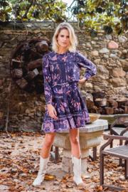 Jaase - Korte jurk Luna Fernanda