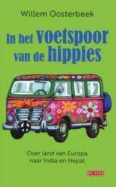 In het voetspoor van de hippies - Willem Oosterbeek