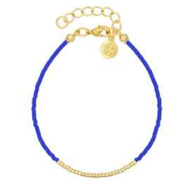 Mint 15 - Simply Chique – Royal Blue