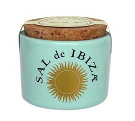 Sal de Ibiza - Fleur de Sel 30gr (keramische pot)