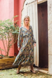 Jaase - Maxi jurk Olivia chance