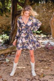 Jaase - Korte jurk Bloom Caprio