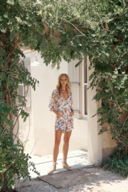 Jaase - Playsuit Pascale Tallow