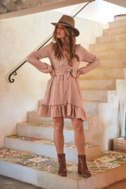 Jaase - Korte jurk Gaia Lizzie
