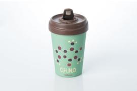 Bamboo cup Caffeine