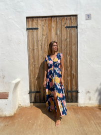 Jaase - Maxi jurk Mabel Carmen