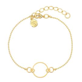 Mint 15 - Infinity Circle Bracelet