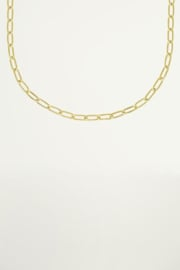 My Jewellery Classic chain necklace