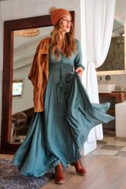 Jaase - Maxi jurk Jamais Indiana