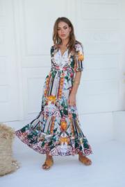 Jaase - Maxi jurk Vanida Paolo